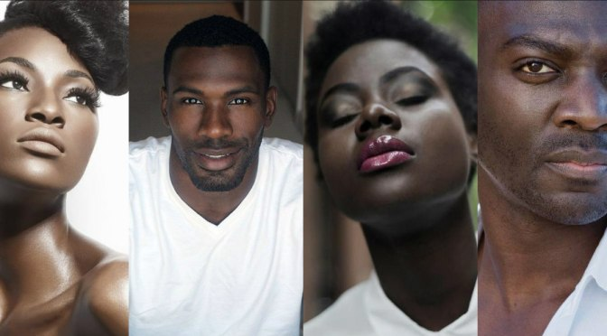 "Genetics: An Empirical Analysis of the ""Melanated"" Skin Color. The Golden Fleece of Beauty."
